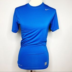 NIKE Pro Compression Dri Fit Shirt